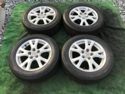 Комплект штатных колес Mazda Atenza Ghefp 205/60/16