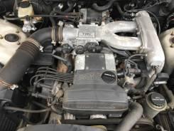 Двигатель в сборе 1JZ-GE трамблерный JZX90 пробег 11010км