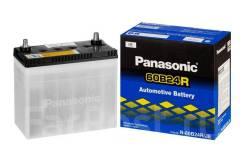 Panasonic. 45А.ч., Прямая (правое), производство Япония