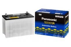 Panasonic. 90А.ч., Прямая (правое), производство Япония