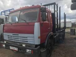 КамАЗ 53212. Продаётся Камаз 53212 лесовоз, 6x4