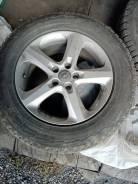 Отличный комплект колес