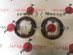 Колодки стояночного тормоза Toyota Harrier GSU35 2GRFE 46550-48010