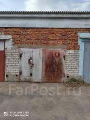 Гаражи капитальные. улица Машинная 24, р-н А/к Машинный, 21,0кв.м., электричество, подвал.