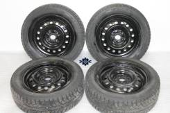 Колеса ! Новые! Lassa (Bridgestone) Iceways 2 R15/195/60