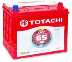 Totachi. 65А.ч., Обратная (левое), производство Корея. Под заказ