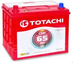 Totachi. 65А.ч., Прямая (правое), производство Корея. Под заказ