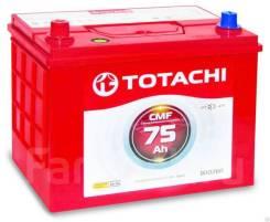 Totachi. 75А.ч., Прямая (правое), производство Корея. Под заказ