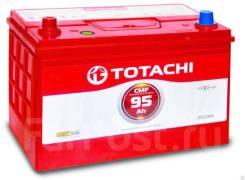 Totachi. 95А.ч., Обратная (левое), производство Корея