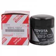 Фильтр масляный Toyota (90915-YZZJ1)(90915-10004)(90915-YZZE1)(90915-10003)(90915-YZZF2) [90915-YZZJ1]