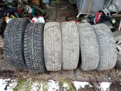 Nokian Nordman5 /Hankook Winter i*Pike, 176/65/14