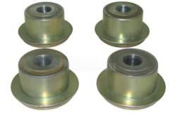 Комплект сайлентблоков рулевой рейки (4шт) Полиуретан 2-20-100 2-20-100