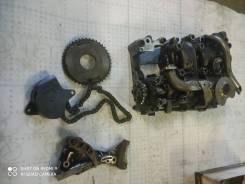 Двигатель ВКР