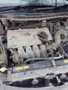 Двигатель 1zz-fe + АКПП