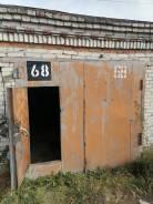 Гаражи капитальные. переулок Складской 13, р-н Район кирова, бани., 24,0кв.м., электричество, подвал.