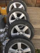 Зимние Колеса R18
