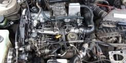 Продам двигатель Toyota 2C гарантия . заведу