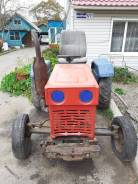 ТКЗ. Продам мини трактор