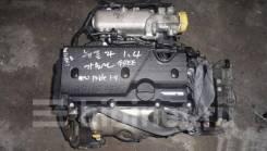 Двигатель G4EE 1,4, для Hyundai Getz, Hyundai Click
