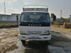 Yuejin NJ1080. Продам грузовик Юджин, 122куб. см., 5 000кг., 6x2