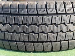 Dunlop Winter Maxx LT03. зимние, без шипов, 2015 год, б/у, износ до 5%