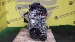 Двигатель Honda Insight [00-00022394]