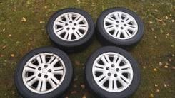 Комплект колес 205/55 R16