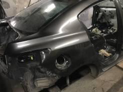 Крыло заднее правое Mazda Mazda 3 BL 2009-2013