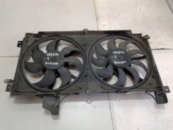 Вентилятор радиатора (Дизель) [2132134022] для SsangYong Actyon II [арт. 494874-7]