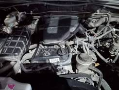 Продам двигатель в сборе 2TR