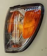 Габарит Lexus LX470, левый