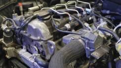 Двигатель в сборе или по запчастям.