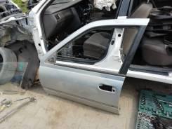Дверь передняя левая Nissan pulsar fn14 ga15 в Хабаровске
