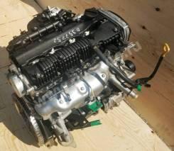 Двигатель D4CB Hyundai Grand Starex AT EURO V 2012- Новый В Сборе