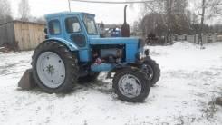 ЛТЗ Т-40АМ. Продам трактор т 40 ам, 50 л.с.