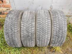 Комплект колёс на Hyundai Tucson Michelin 215/60 R16