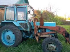 МТЗ 82. Продается трактор .1993