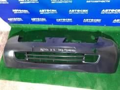 Бампер передний Nissan March #K12 / Micra K12 02-05