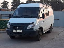 ГАЗ ГАЗель Бизнес. Продается ГАЗ газель-бизнес в Чите, 7 мест, В кредит, лизинг