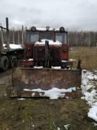 АТЗ ТТ-4. Продам два трактора тт4 и валочную машину лп19