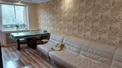 3-комнатная, проспект Острякова 7а. Первая речка, частное лицо, 61,8кв.м. Вторая фотография комнаты