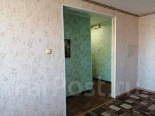 2-комнатная, улица Краснознамённая 12а. ДОСА, частное лицо, 44,0кв.м.