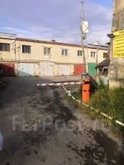 Гаражи капитальные. улица Севастопольская 1, р-н центральный, 20,0кв.м., электричество, подвал.