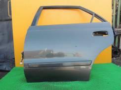 Дверь боковая Toyota Corona SF ST190, 4SFE