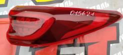 Фонарь задний правый Kia Sportage 4 LED 2018