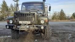 ГАЗ-33081. Продам ГАЗ 33081, 2 000кг., 4x4
