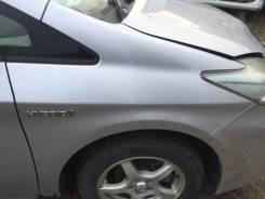 Крыло передняя Правая/Левая Toyota Prius ZVW30 2009 год