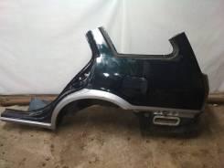 Крыло заднее левое Toyota Sprinter Carib AE111