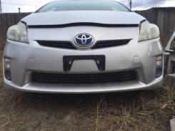 Бампер передний Toyota Prius ZVW30 код 1F7