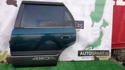 Дверь задняя левая Honda Orthia El2 Civic EK3 [Autospare25] A12